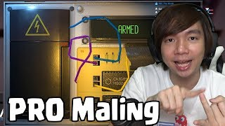 Video Makin Jago Malingnya - Thief Simulator Indonesia - Part 9 MP3, 3GP, MP4, WEBM, AVI, FLV September 2019