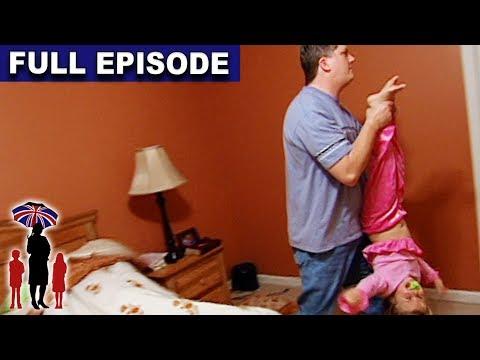 The Schrage Family Full Episode | Season 4 | Supernanny USA