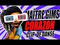 Maître GIMS - Corazon ft. Lil Wayne & French Montana (Clip Danse  Officiel)