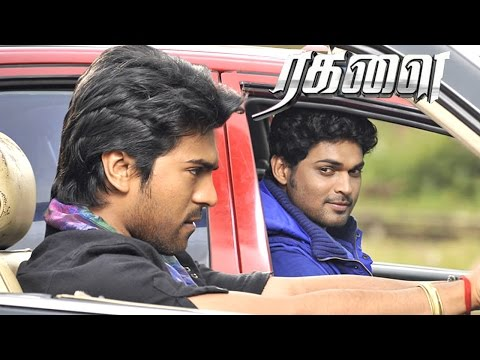 Video Ragalai Tamil Movie | Scenes | Ram Charan wins the Race | Ram Charan | Tamannaah | Mani Sharma download in MP3, 3GP, MP4, WEBM, AVI, FLV January 2017
