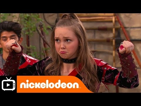 Knight Squad | For Astoria | Nickelodeon UK