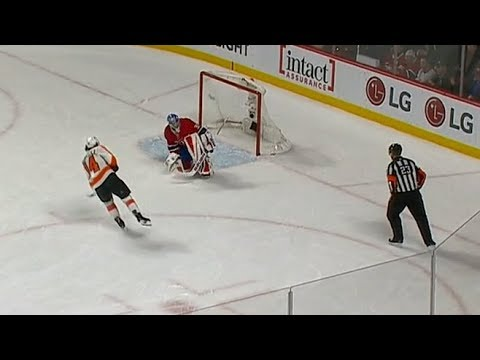 Video: Complete Flyers - Canadiens shootout | Feb. 26
