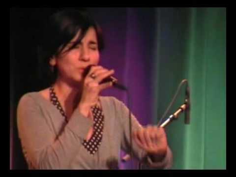 Esra Dalfidan - Straight Ahead (Parktown)