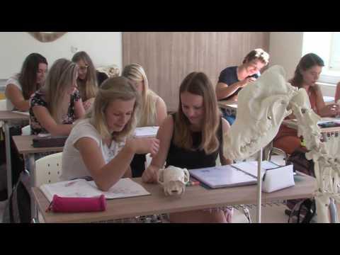 TVS: Kroměříž - Střední škola veterinární