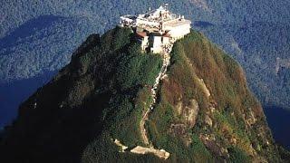 Adam's Peak Prophet Adam (A.S.) Foot Print சிவனொளி பாதமலை Sri Pada සමනළ කන්ද