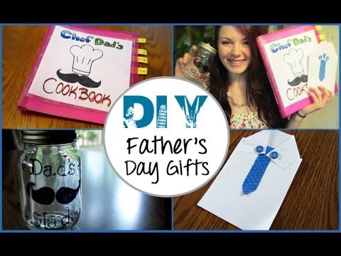 fathers day gift - NEW VIDEOS EVERY MONDAY, WEDNESDAY, & FRIDAY ❤ Father's Day is in a few days! Do you know what your getting your dad? If not, no fear! In this video I will...