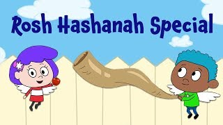 The Rosh Hashanah Special!
