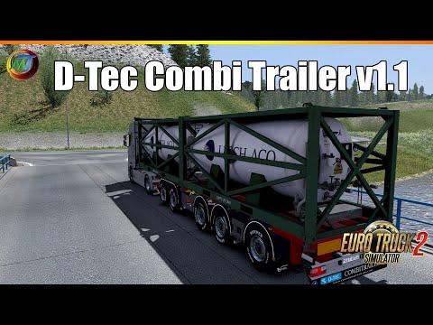 D-TEC COMBITRAILER v1.1