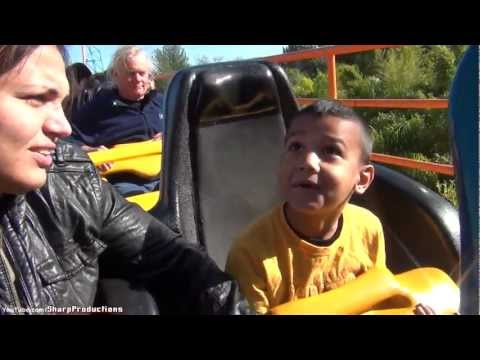 six flags magic mountain - Follow us on Twitter: http://Twitter.com/SharpPro Like us on Facebook: http://Facebook.com/SharpProductions See more videos on our Channel: http://SharpProdu...