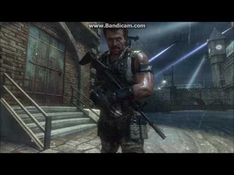 Call Of Duty bo2 #2 - Nu händer det grejer! (видео)