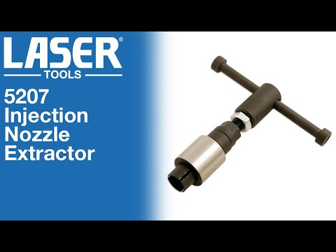 5207 | Laser Tools Injection Nozzle Extractor