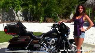 3. New 2013 Harley-Davidson FLHTK Electra Glide Ultra Limited 110th Anniversary for Sale