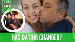 HOW TO DATE: First Impressions, Then VS Now, TINDER, Tips | AmandaMuse