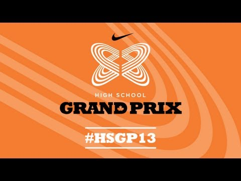 Prix - RESULTS HERE: http://ow.ly/kVSDL Watch Canadian high school track and field athletes compete live from Varsity Stadium in Toronto at the Nike High School Gra...