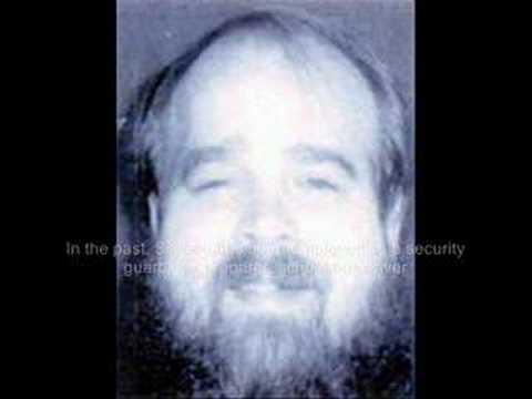 Wanted by the FBI: WAYNE ARTHUR SILSBEE