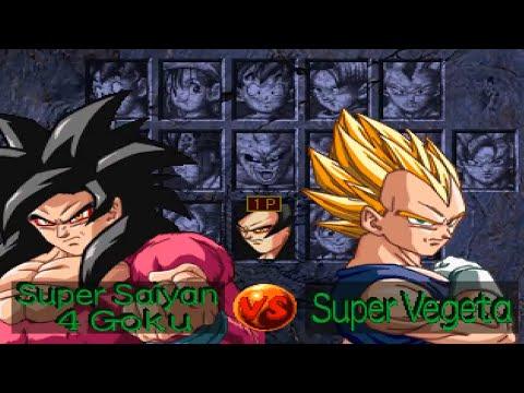 Dragon Ball : Final Bout Playstation