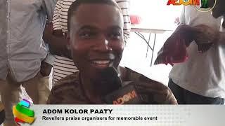 Adom TV News (18-3-19)