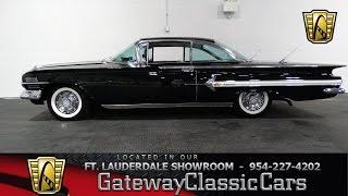 Download Lagu #192 FTL - 1960 Chevrolet Impala 348 Tri-power Mp3
