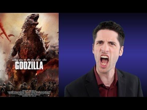 Godzilla SPOILER Talk