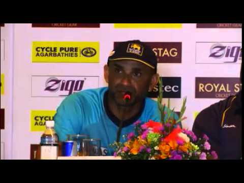Sri Lanka Cricket Videos