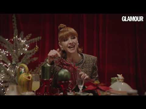 Navidad en la Familia Glamour видео
