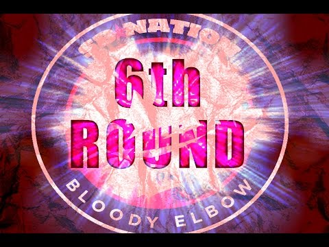 6th - Kid Nate and Zane Simon of http://BloodyElbow.com look back at the UFC 177 card with commentary, review and analysis of all the fights including the star-crossed first title defense by Sacramento's...