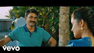 Kodi - Ei Suzhali Tamil Video | Dhanush, Trisha | Santhosh Narayanan videoklipp