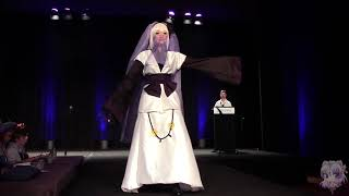NDK 2017 Costume & Cosplay Contest