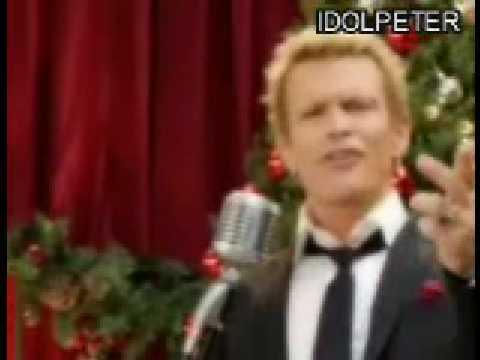 Tekst piosenki Billy Idol - Happy Holiday po polsku
