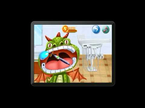 Video of Pet Dentist Free-Animal Friend
