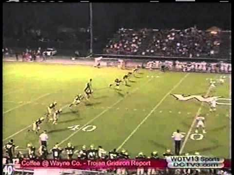 Tyreek Hill High School Highlights video.