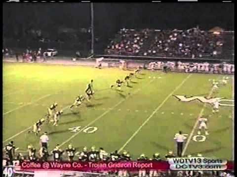 Tyreek Hill High School Highlights video.