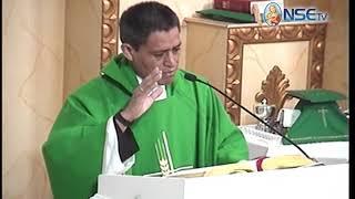El Evangelio comentado 16-11-2018
