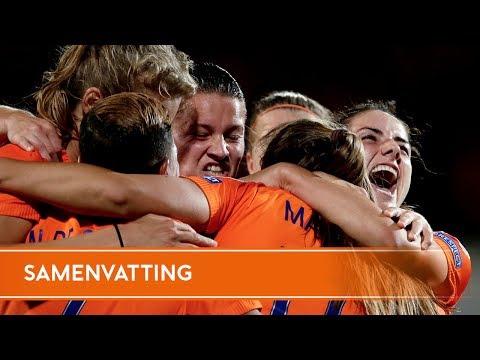 Samenvatting Nederland - België