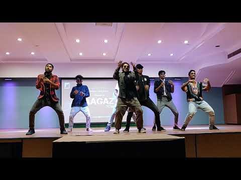 Video Aahun aahun - Love Aaj Kal - FAUJ Guest showcase download in MP3, 3GP, MP4, WEBM, AVI, FLV January 2017