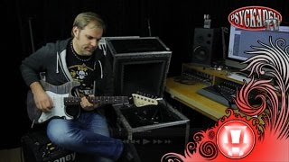 Video How an isocab can sound. Building your own for recording guitar Part 2 (Randall Isolation cabinet) MP3, 3GP, MP4, WEBM, AVI, FLV Desember 2018