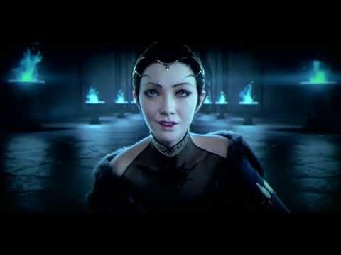 爵迹 HD1080P ✪ L O R D  Legend of Ravaging Dynasties 2016 ✪ 范冰冰   吴亦凡   陈学冬   陈伟霆