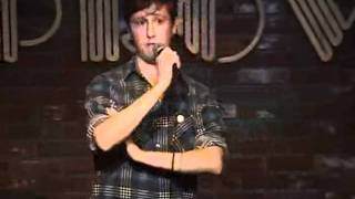 Live at FOX comedy night at the Improv