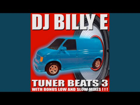 Beats for My Van Part 3 (Low and Slow Mix)