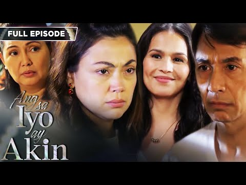 Ang Sa Iyo Ay Akin | Episode 1 | August 17, 2020 (With Eng Subs)