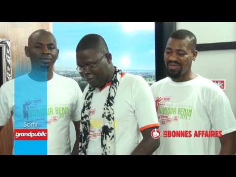 Bonjour Bénin 2017, ce samedi au palais des congrès