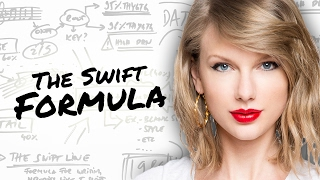 Video How Taylor Swift Writes Melodies | The Artists Series S1E1 MP3, 3GP, MP4, WEBM, AVI, FLV September 2018