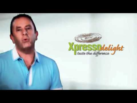 Xpresso Delight Pty Ltd Video