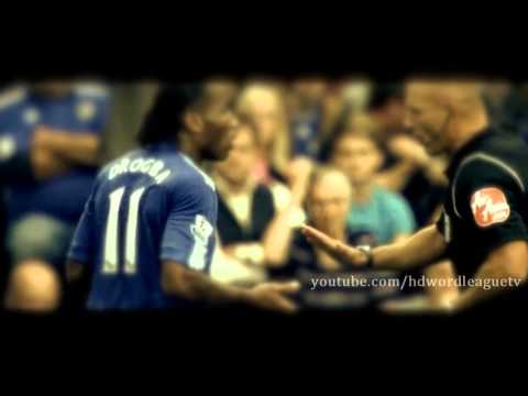 didier - Read: Thanks for everything King Drogba, you will always be remembered and you will always be in our hearts. Directed & Edited by Thomas Lundberg http://www....