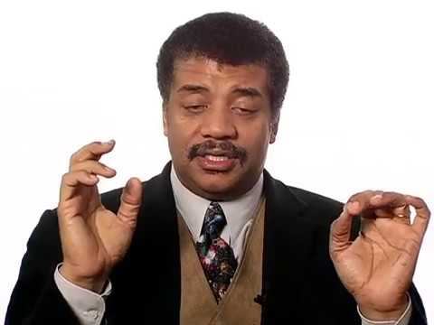 neil - http://bigthink.com Watch the rest of Niel deGrasse Tyson's interview http://bigthink.com/neildegrassetyson. Neil deGrasse Tyson says Newton's writings defy ...