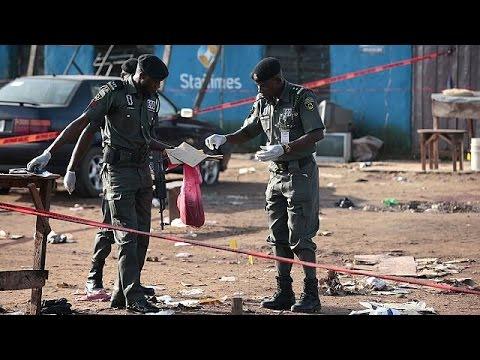 Νιγηρία: Διπλό βομβιστικό χτύπημα με τουλάχιστον 15 νεκρούς