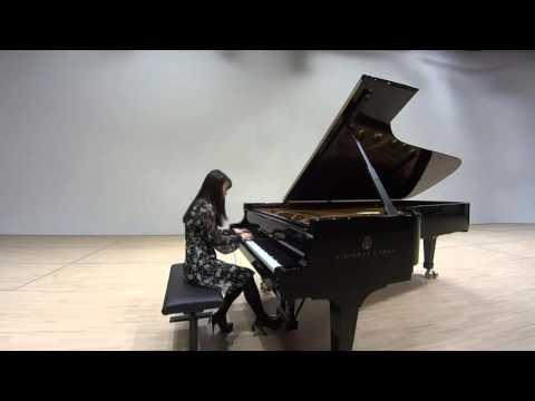 Partita Nr.6 BWV830 e-Moll 1.Satz J.S.Bach