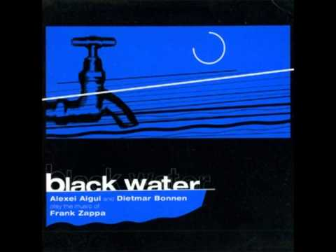 Alexei Aigui and Dietmar Bonnen — let's make the water turn black