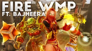 Queueing Fire WMPal to 2500 with Bajheera and Dizl. Livestream: http://www.twitch.tv/HansolGaming Facebook: ...