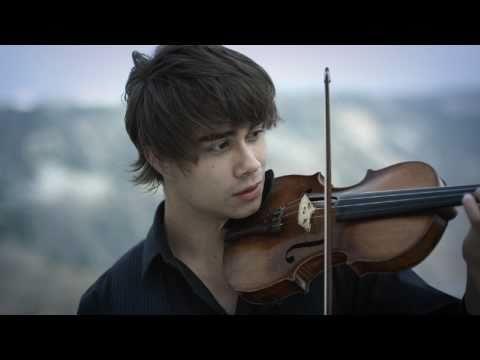 Alexander Rybak - Europe Skies lyrics